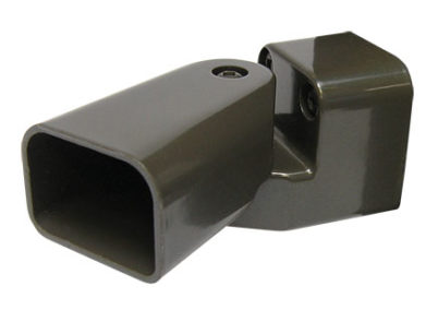 Bottom Rail Bracket (PTP/OTP) - Multi-Angle Level (1/pk)